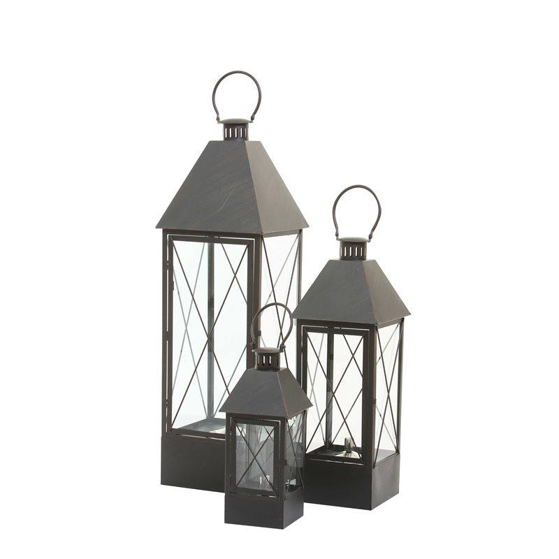 Lanterne / Terrarium