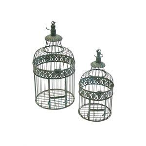 Cages à mésange ens.2 (cs.2)