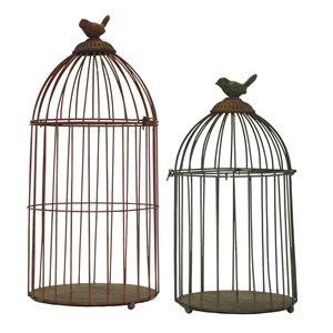 Repaire à oiseau ens.2 (cs.2)