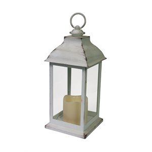 "Lanterne Mansfield 5x5x11½"" (un. cs.6)"