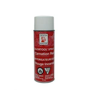 Peinture aérosol Colortool CARNATION RED
