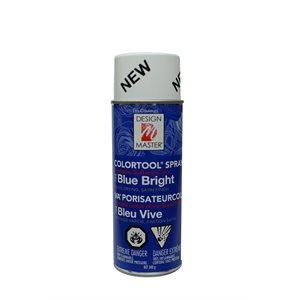 Peinture aérosol Colortool BRIGHT BLUE