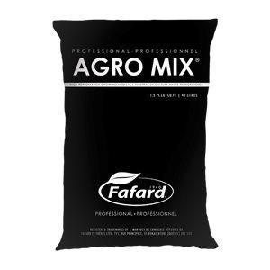 FAFARD Agro Mix G6 - 85L